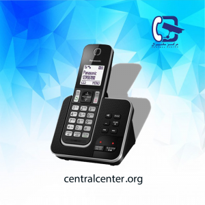 تلفن-بیسیم-پاناسونیک-TGD320-تلفن-KX-TGD320-
